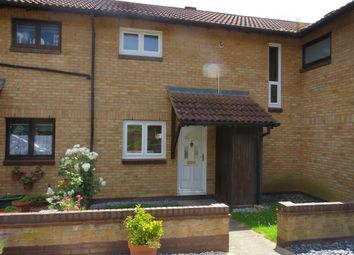 Thumbnail 2 bed terraced house for sale in Goodwood, Great Holm, Milton Keynes