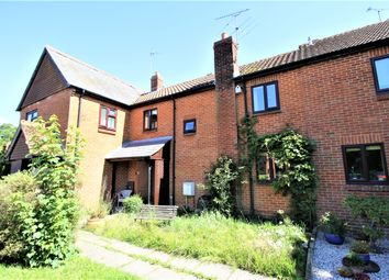 Thumbnail 3 bed terraced house for sale in Ketchers Field, Selborne, Hampshire