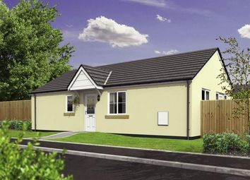 Thumbnail 2 bed bungalow for sale in The Mount, Par