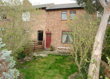 Thumbnail 3 bed terraced house for sale in June Avenue, Winlaton Mill, Blaydon-On-Tyne