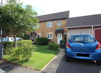 Thumbnail 3 bed end terrace house for sale in Willow Bed Close, Fishponds, Bristol