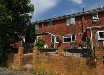 Baird Drive, Wood Street Village, Guildford GU3. 3 bed terraced house