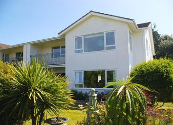 Thumbnail 3 bed flat for sale in Cricket Field Lane, Budleigh Salterton, Devon