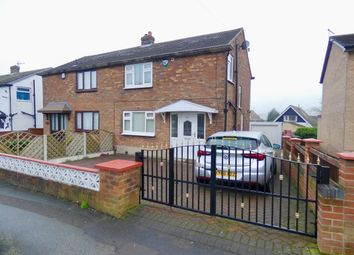Thumbnail 3 bedroom semi-detached house for sale in Keldregate, Bradley, Huddersfield