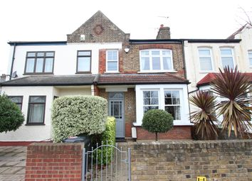 Thumbnail 4 bed terraced house for sale in Ladbroke Road, Enfield