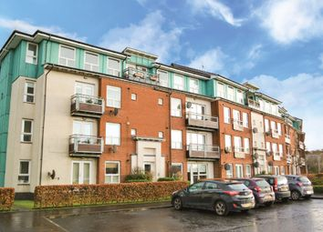 Thumbnail 2 bedroom flat for sale in Strathblane Gardens, Flat 0/2, Anniesland, Glasgow