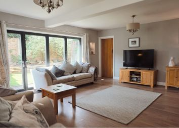 Church Street, Shrewsbury SY4. 4 bed detached house for sale