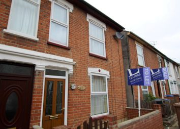 Thumbnail 3 bedroom end terrace house to rent in Finchley Road, Ipswich