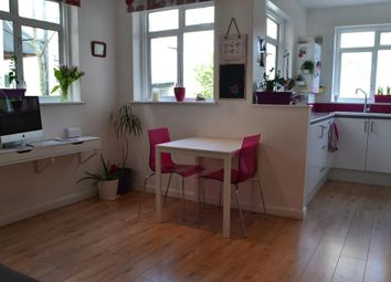 Thumbnail 1 bed flat to rent in Grenfell Road, Mitcham, Lb Merton, Surrey