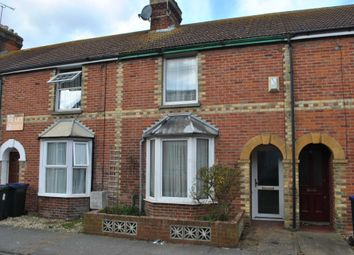 Thumbnail 3 bed terraced house for sale in St. Martins Road, Canterbury