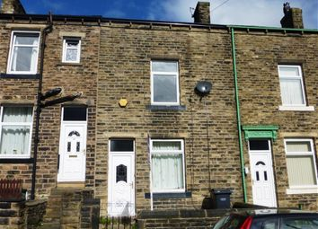 Thumbnail 3 bed terraced house to rent in Carleton Street, Bradfrd