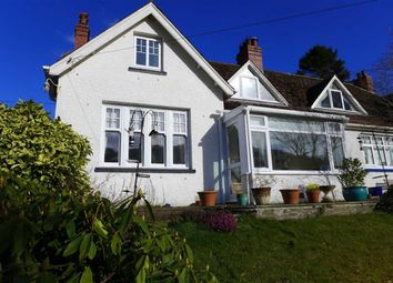 Thumbnail 3 bed semi-detached house for sale in Bow Street, Ceredigion