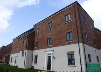Thumbnail 2 bed flat to rent in London Road, Weldon, Corby