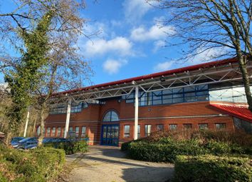 Thumbnail Office to let in Suite 7A Triangle Business Centre, Pentrebach, Merthyr Tydfil