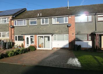 Thumbnail 3 bed terraced house for sale in Windrush Road, Hollywood, Birmingham