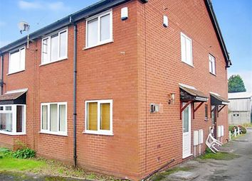 Thumbnail 1 bed terraced house to rent in South Court, South Road, Beeston