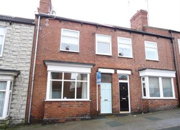 3 bed terraced house for sale in St Bernards Avenue, Pontefract WF8