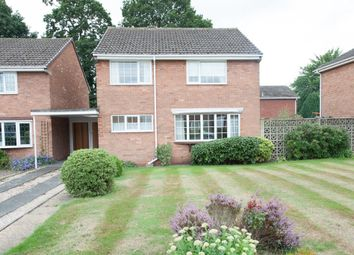 Thumbnail 4 bed link-detached house for sale in Shottery Grove, Walmley, Sutton Coldfield