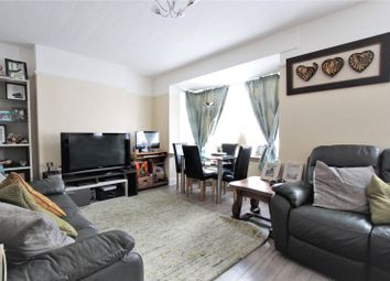 Thumbnail 2 bed flat to rent in Rugby Avenue, Wembley