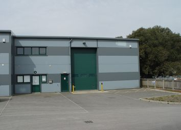 Thumbnail Industrial to let in Avon Park, Thatcham