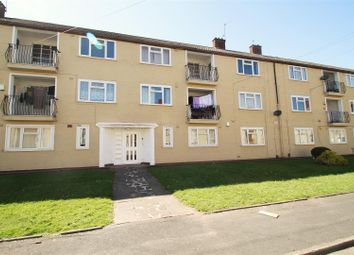Thumbnail 3 bedroom flat to rent in Churchfield Avenue, Tipton