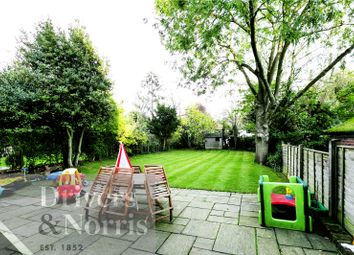 Thumbnail 4 bed semi-detached house to rent in Gurney Drive, East Finchley, London