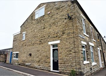 Thumbnail 3 bed end terrace house for sale in Ratcliffe Street, Darwen
