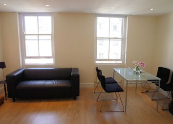 Thumbnail 3 bed maisonette to rent in Molyneux Street, London