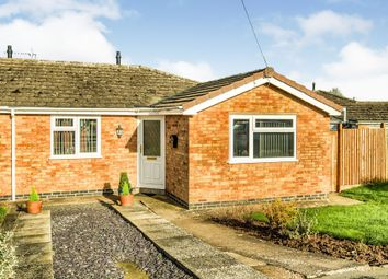Thumbnail 2 bed semi-detached bungalow for sale in Holt Avenue, Bishops Tachbrook, Leamington Spa
