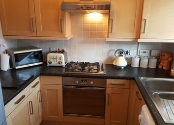 Thumbnail 2 bed terraced house for sale in Challinor, Harlow