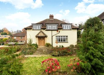 Thumbnail 5 bed detached house for sale in New Road, Southam, Cheltenham, Gloucestershire