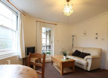 Thumbnail 2 bed flat to rent in Baring Street, Islington