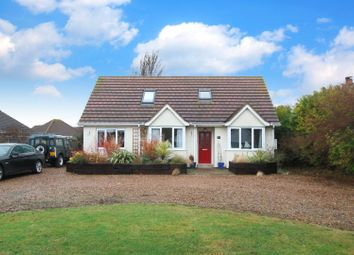 4 bed detached house for sale in Kimberley Grove, Seasalter, Whitstable CT5