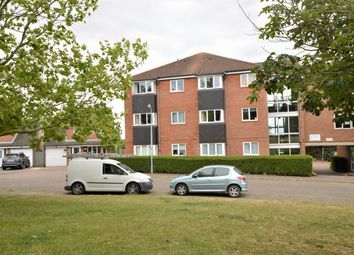 Thumbnail 2 bed flat for sale in St. Andrews Gardens, Colchester