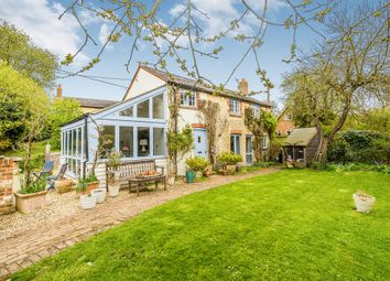 Thumbnail 3 bed cottage for sale in Waterstock, Oxford