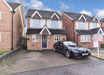 3 bed detached house for sale in Coronation Road, Waterlooville PO7