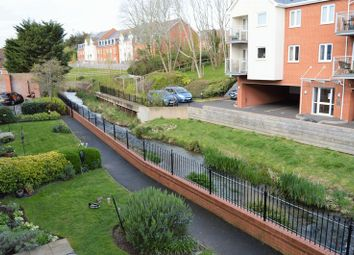 Thumbnail 1 bedroom flat for sale in Old Westminster Lane, Newport