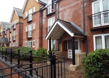 Thumbnail 2 bed flat for sale in Windlass Court, Barquentine Place, Cardiff, Caerdydd