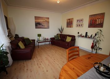 Thumbnail 2 bed flat for sale in 7C Paris Street, Grangemouth
