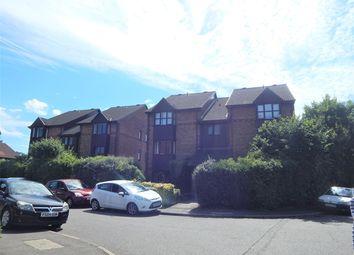 Thumbnail Studio to rent in Gilpin Close, Mitcham, Surrey