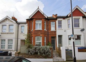 Thumbnail 4 bed terraced house for sale in Berrymead Gardens, London