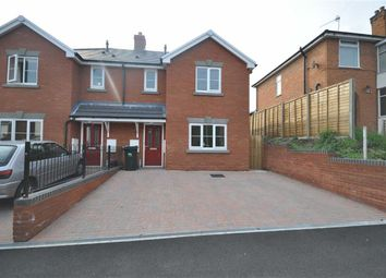 Thumbnail 3 bedroom semi-detached house to rent in Belmont Road, Malvern