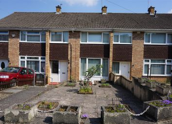 Thumbnail 3 bed terraced house for sale in Mapleleaze, Brislington, Bristol