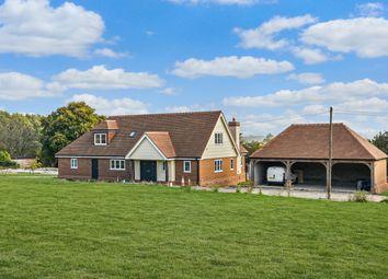 Lamberhurst, Kent TN3. 4 bed detached house for sale