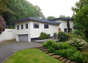 Thumbnail 3 bed detached house for sale in Birch Tree Lane, Whitmore, Newcastle-Under-Lyme