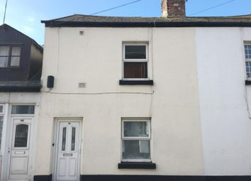 Thumbnail 1 bedroom flat to rent in High Street, Dawlish