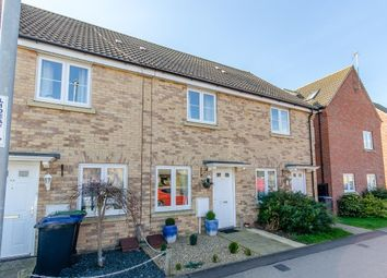 Thumbnail 2 bedroom property to rent in Parsons Lane, Littleport, Ely