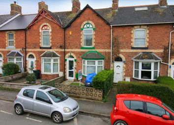 Thumbnail 3 bed terraced house for sale in Kingskerswell Road, Newton Abbot