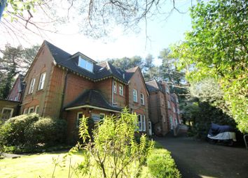Thumbnail 1 bedroom flat to rent in Carlton Grange, Braidley Road, Bournemouth