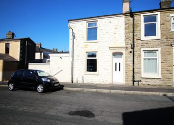 Thumbnail 2 bed terraced house for sale in Mary Street, Blackburn, Lancashire